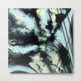 Tethered sky Metal Print