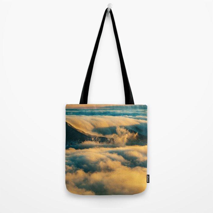 Haleakala Summit Tote Bag