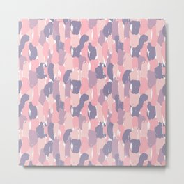 artistic pattern (10) Metal Print