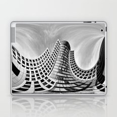 Urban City Laptop & iPad Skin