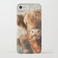 mother iPhone & iPod Cases featuring Mother by Pauline Fowler ( Polly470 )