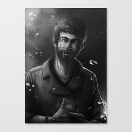 Auror Ronald Weasley Canvas Print