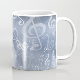 DT MUSIC 10 Coffee Mug