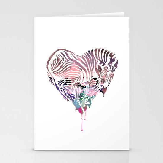 Z. Love Stationery Cards