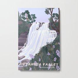 Cuyahoga Valley National Park Metal Print