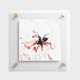 Murder Spider The Nth Floating Acrylic Print
