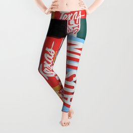Austin, TX Leggings