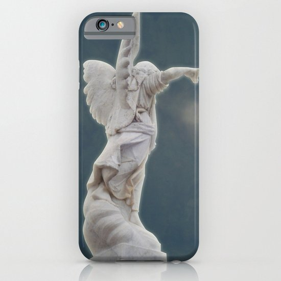 Ariel iPhone & iPod Case