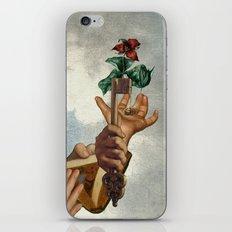 Origin iPhone Skin