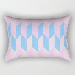 Bocks N6 Rectangular Pillow