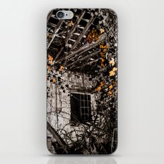 VACANT POSSESSION iPhone & iPod Skin