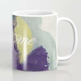 you&me Coffee Mug