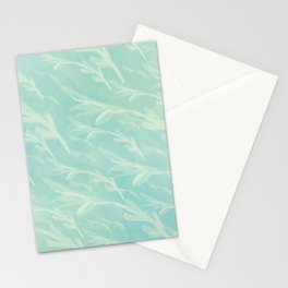watercolour everywhere /Agat/ Stationery Cards