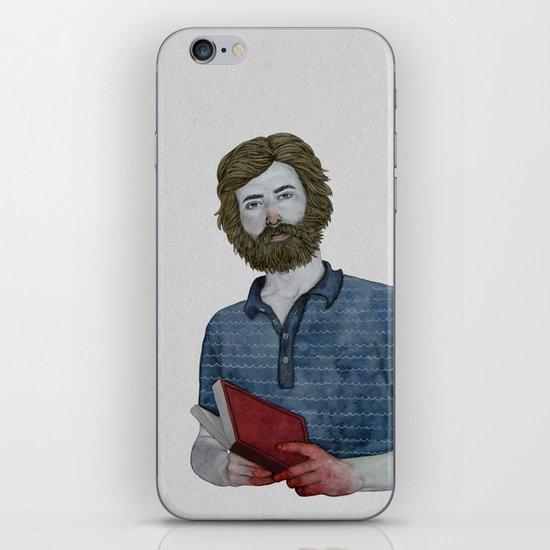 Icaro iPhone & iPod Skin