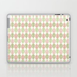 Greenwood leaf Laptop & iPad Skin