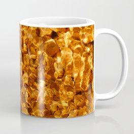 Ferrous water stream Coffee Mug