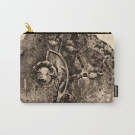 Rose of Death Carry-All Pouch