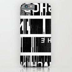 Ghost in the Machine iPhone 6s Slim Case