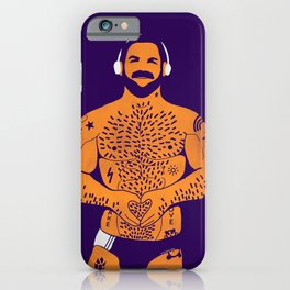 Loving husband iPhone Case