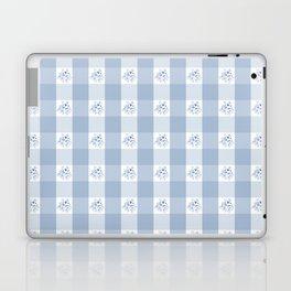 Greta - Gingham Laptop & iPad Skin