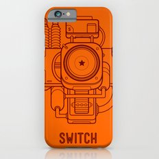 Switch iPhone 6s Slim Case