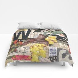 W3 Comforters