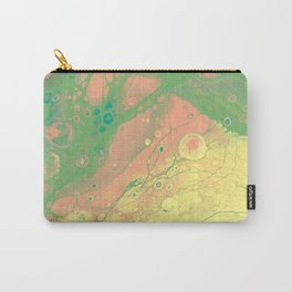 peaceful bliss Carry-All Pouch