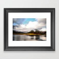 Elterwater Framed Art Print