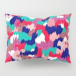 Elena Abstract Pillow Sham