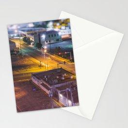 OKC ABANDONED Stationery Cards