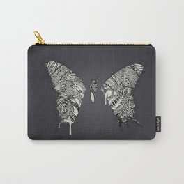 Careful Carry-All Pouch
