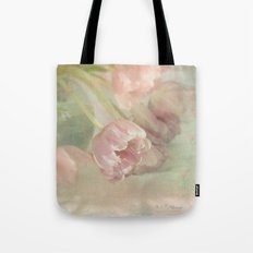 a sunny spring day Tote Bag