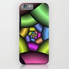 looking inward iPhone 6s Slim Case