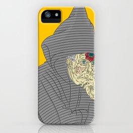 Gregg. iPhone Case