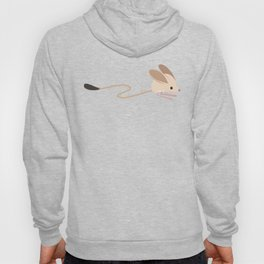Long-eared jerboas Hoody