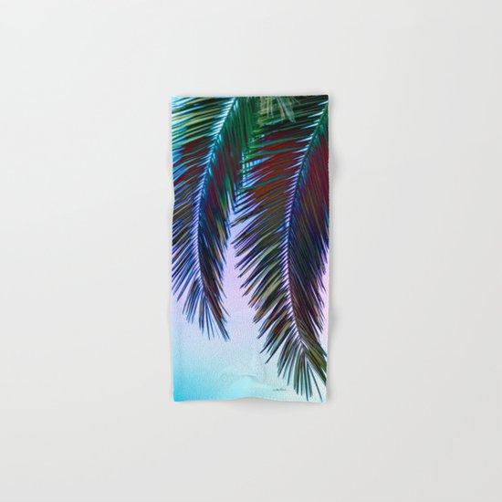 Western Sunset Hand & Bath Towel