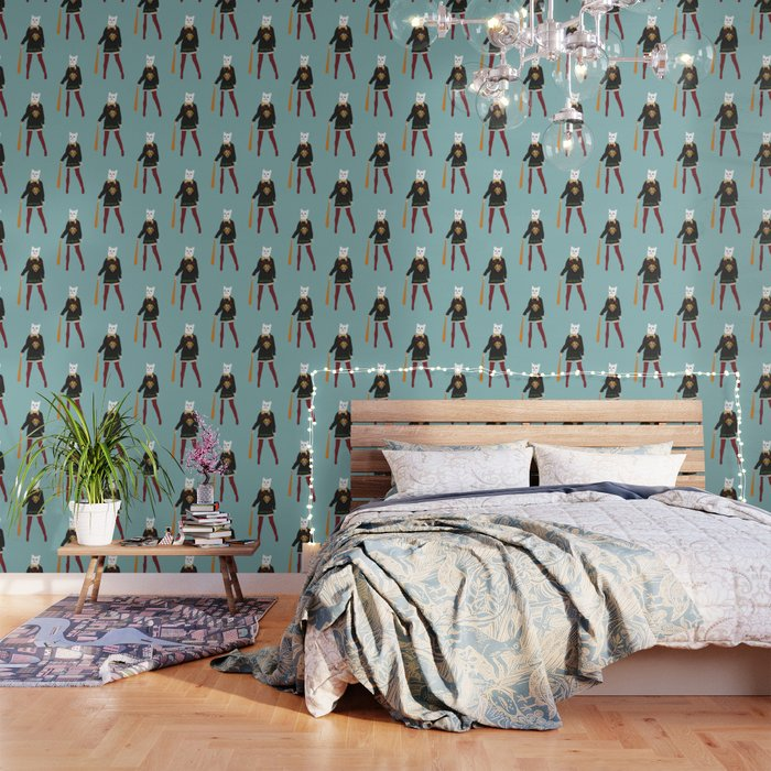 Heist Wallpaper