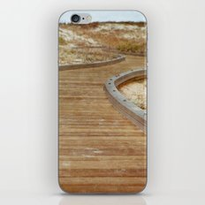 The Path to Discovery iPhone & iPod Skin