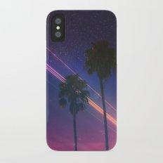 Strobelite iPhone X Slim Case