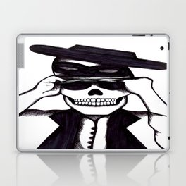 The Mask Laptop & iPad Skin
