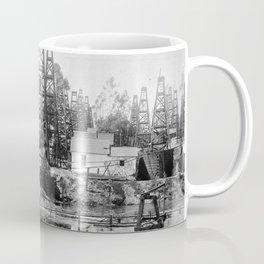 Los Angeles, Toluca Street, ca.1895-1901 Coffee Mug