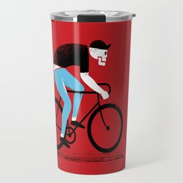 Ride or Die No. 1 Travel Mug