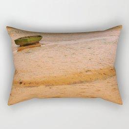 Norfolk Saltmarsh Rectangular Pillow