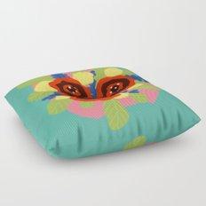 Bouquet #1 Floor Pillow