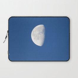Sunrise Moon Laptop Sleeve