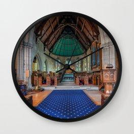 Holy Trinity Church Wall Clock