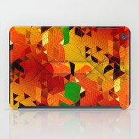 blackhawks iPad Cases featuring Here come the... by KRArtwork