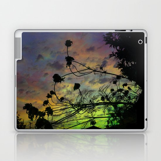 Prism Sun Laptop & iPad Skin