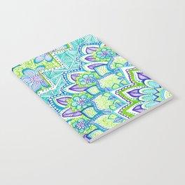 Sharpie Doodle 2 Notebook