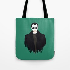 The Bitter End Tote Bag